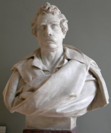 François Rude : Louis David